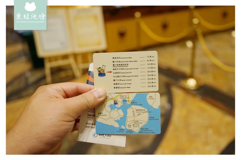 【廈門住宿飯店推薦】福建首家馬戲主題酒店 精緻自助式早餐 廈門靈玲大酒店 LING LING HOTEL
