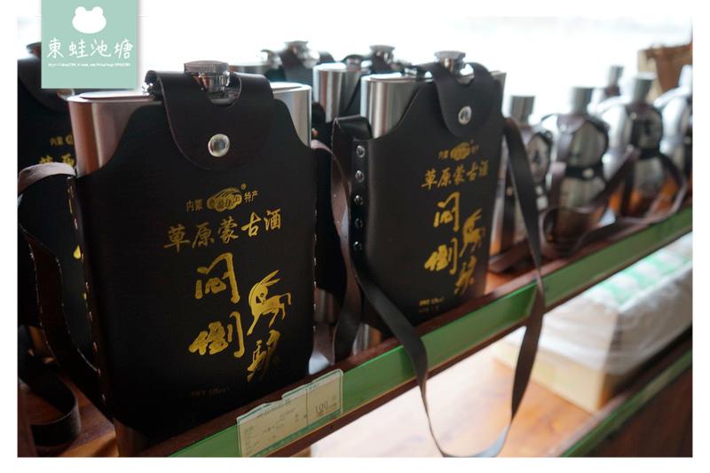 【立榮航空全閩小三通巴士旅遊】中國高速公路服務區初體驗 沙西停車區