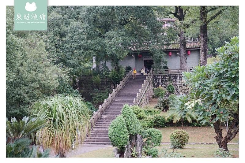 【廣東潮洲景點推薦】大陸重點文物保護單位 始建西元999年 潮州韓文公祠