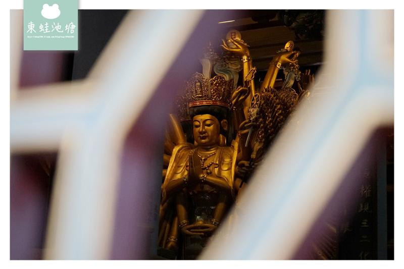 【廣東潮州必去景點推薦】潮州古城 廣濟門城樓 潮州牌坊街 開元鎮國禪寺