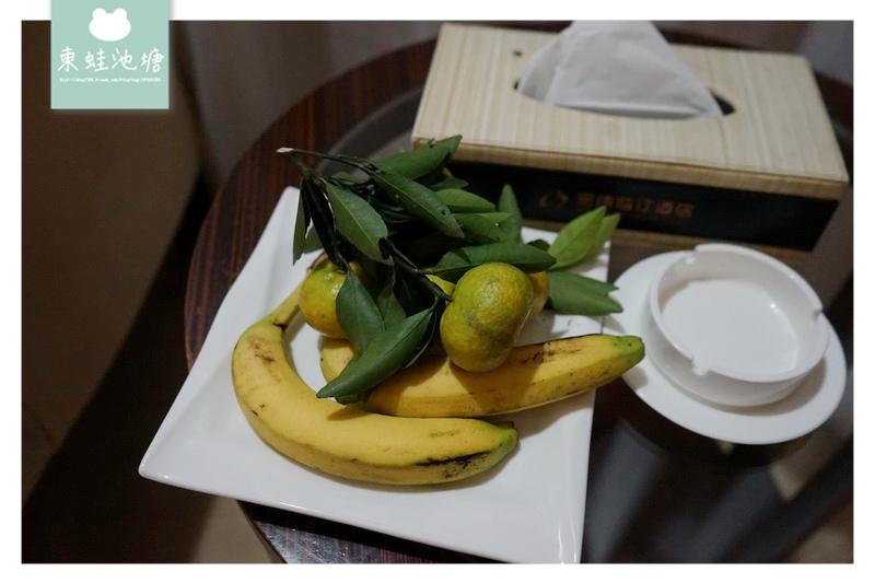【廣東潮州住宿飯店】體驗在地生活 品嘗在地風味小吃 潮州宏偉臨江酒店
