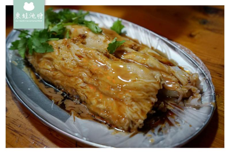 【廣東潮州小吃推薦】在地人都愛的美味小吃 客製化的好味道 玲玲腸粉