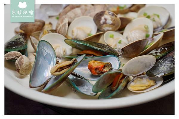 【福建廈門美食餐廳】廈門海灘旁景觀餐廳 漁夫碼頭海鮮舫
