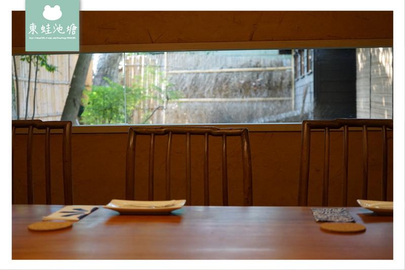 【台北招待會所推薦】大安區巷弄內的美食 完全預約制 無二初心 無二會所