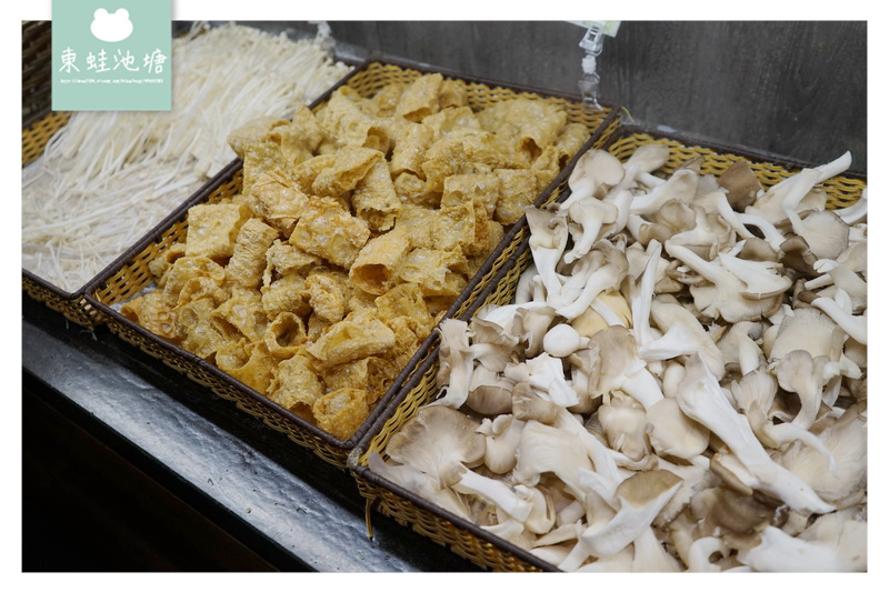 【桃園藝文特區吃到飽推薦】來自沖繩美味的壽喜燒 七種肉品部落野菜無限量供應 夏部Shabu壽喜燒桃園南平店