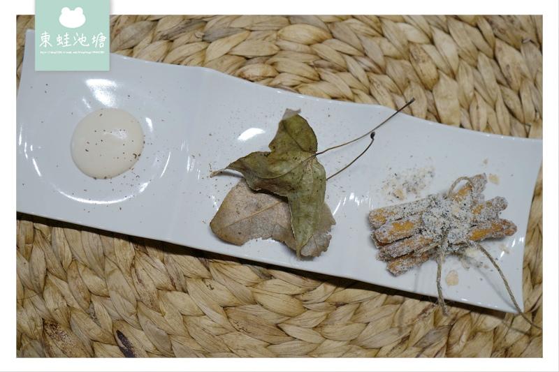 【台東餐酒館推薦】台東糖廠文創園區內 深黑義餐酒館
