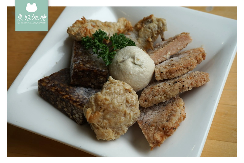 【台中素食餐廳推薦】北區多樣化素食異國料理 White Kitchen 懷特廚房 素食無國界料理
