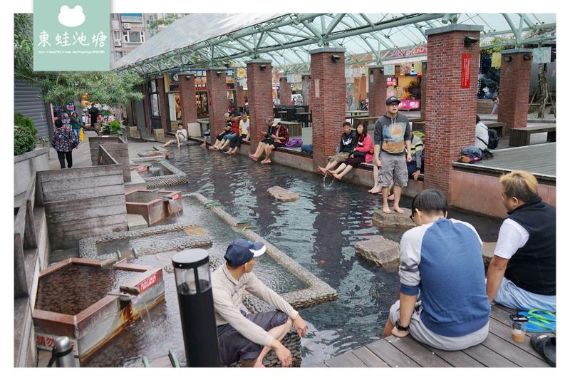【宜蘭礁溪一日遊行程推薦】台灣好行 礁溪線及冬山河線 礁溪經典泡溫泉吃美食