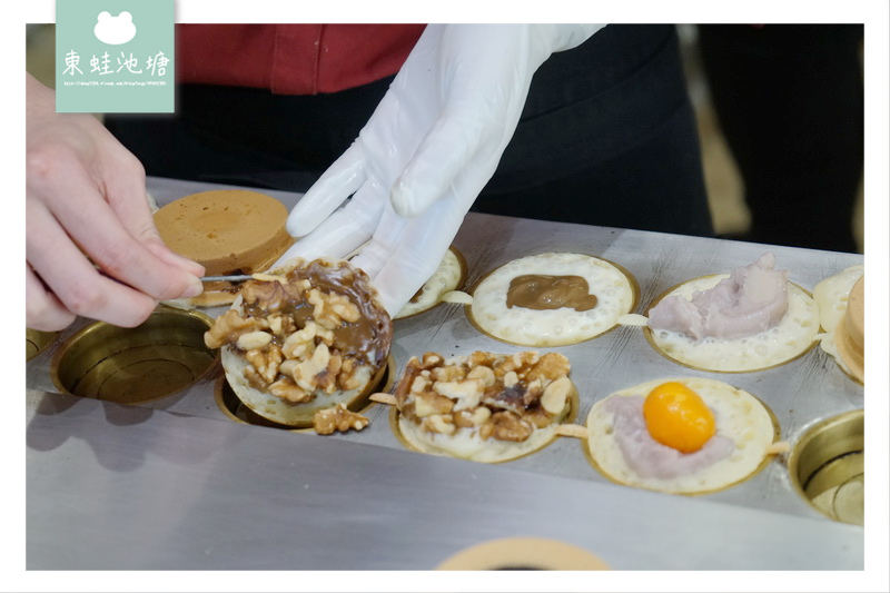 【台中西區伴手禮推薦】台中甜點 紅豆餅界的精品 大判燒草悟道門市