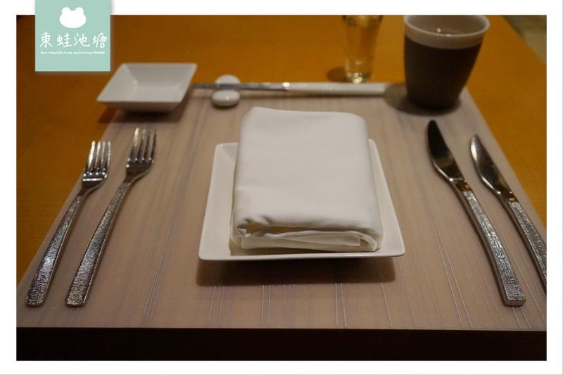 【宜蘭礁溪美食推薦】台灣百大主廚黃欽洲 礁溪老爺酒店 岩波庭宜蘭廚房
