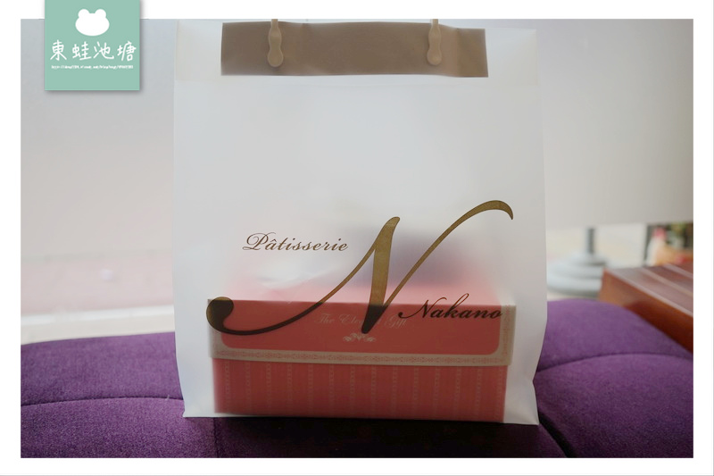 【桃園波士頓派推薦】冬季限定草莓波士頓派 桃園第一間法式甜點 Nakano 甜點沙龍