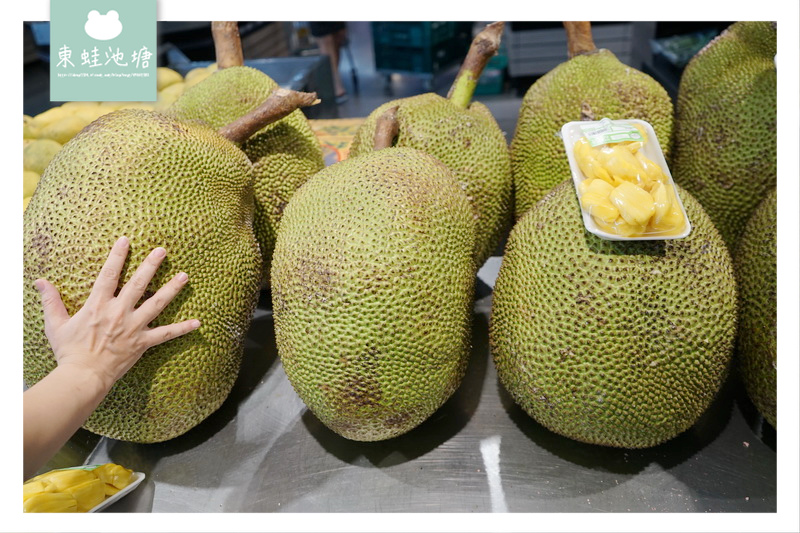 【泰國曼谷必逛大賣場】Tesco Lotus On nut 泰國最大連鎖超市