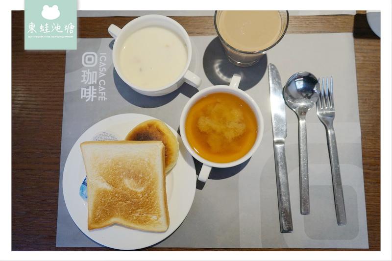 【台中西屯區商業午餐】義式傳統經典套餐 GOGO PASTA 逢甲商業午餐