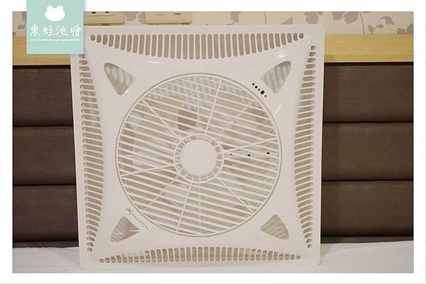 【輕鋼架循環扇推薦】居家辦公室DIY安裝方便 MARCH 輕鋼架節能循環扇 AC-14110