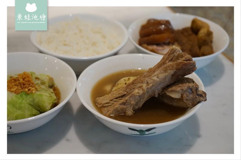 【台北信義區異國美食推薦】新加坡在地美食 六十年老品牌 黃亞細肉骨茶新光三越A8館
