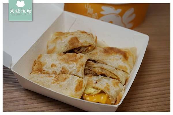 【台中北區快餐推薦】一中商圈聚餐好選擇 美味花雕雞 山雞部 SAN GEE BOO