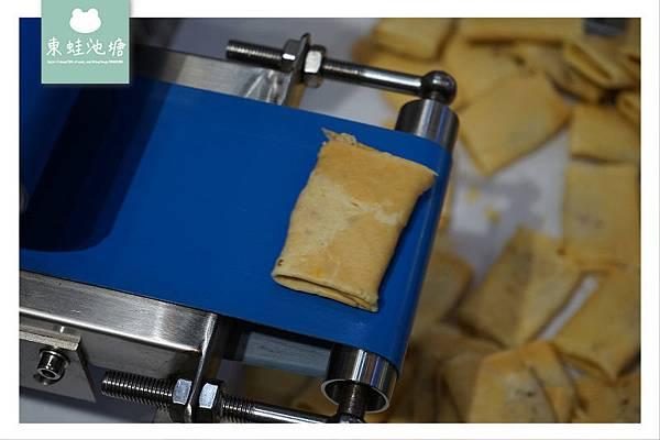 【台中伴手禮推薦】清水服務區名產 頂級食材松鼠餅 貝克莉烘焙坊