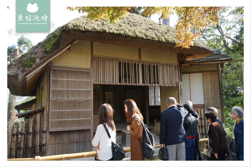 【京都景點推薦】世界文化遺產 古都京都的文化財 鹿苑寺 金閣寺