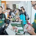 【育秀教育基金會】愛家愛地球 食農新文化  食采菁彩 愛家派對 共享廚房