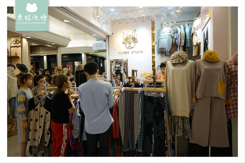 【泰國曼谷敗家好去處】曼谷水門市場 The Platinum Fashion Mall 白金時尚購物中心