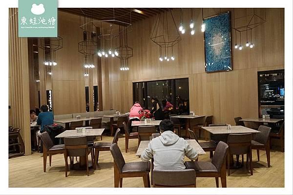 【宜蘭礁溪吃到飽推薦】餐點種類豐富多樣化 La Terra 樂沛西餐廳 中天溫泉渡假酒店
