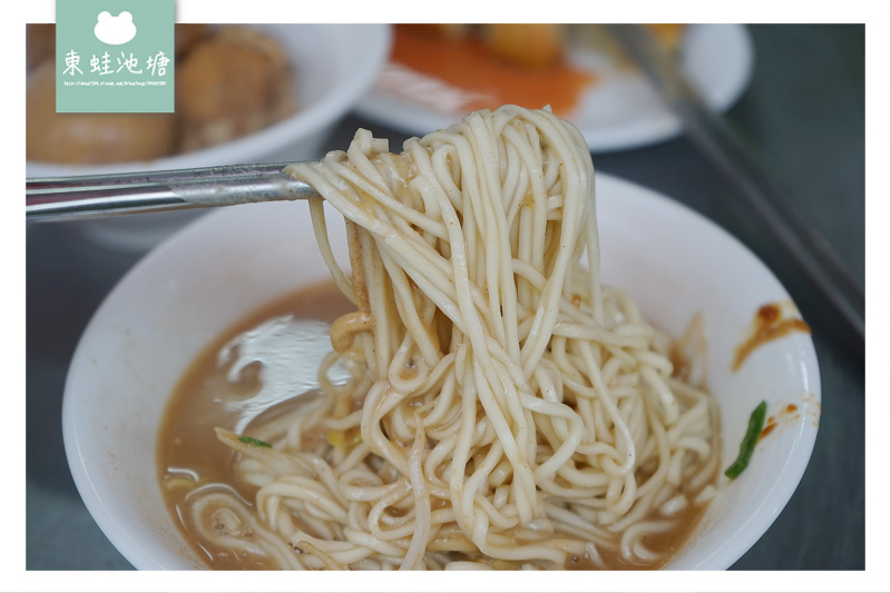 【宜蘭礁溪小吃推薦】美味可口麻醬麵 在地香菜捲手工魚丸湯 三妹爌肉飯