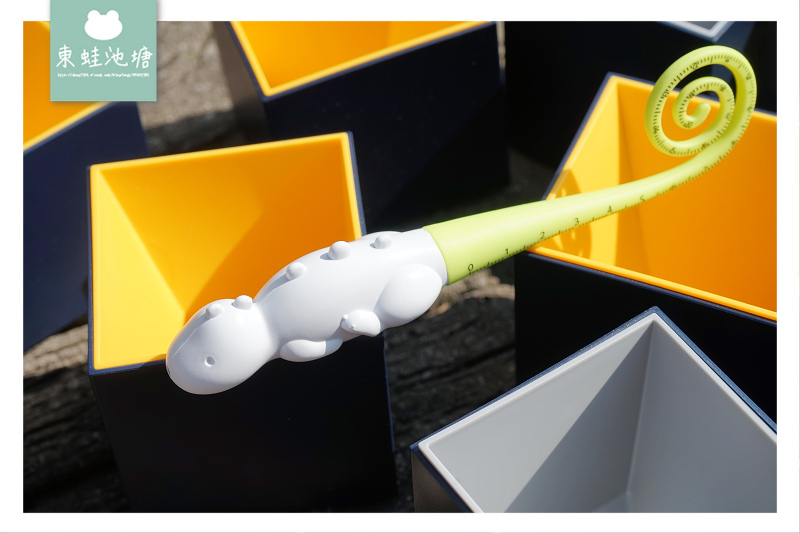 【韓國文具推薦】myinnos賣創意 韓國設計造型收納架 造型原子筆