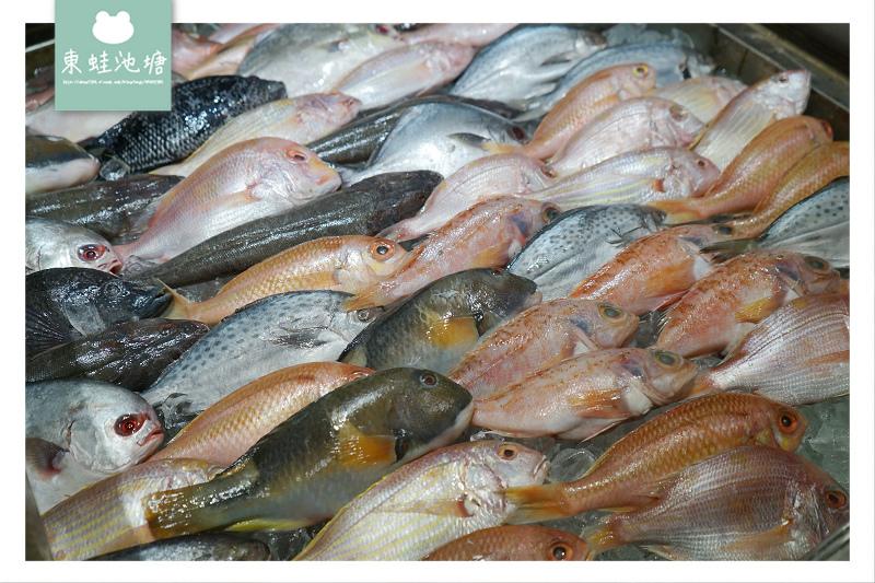【桃園蘆竹南崁吃到飽推薦】生猛活體泰國蝦泥鰍 牛角蟹海魚吃到飽 海寶城複合式碳烤蘆竹總店 二訪