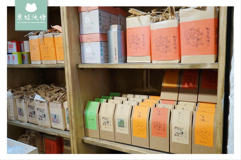 【台北大安區飲料店推薦】永康街必吃下午茶 正宗阿里山茶 伴手禮首選 THE ONE TEA 一茶工房 招牌鮮奶茶、紅茶、水果茶、司康  facebook PLURK twitter