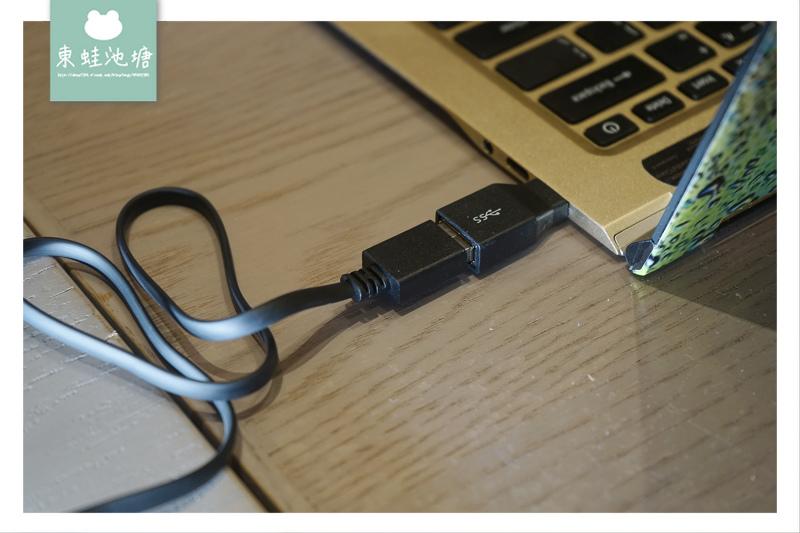 【筆電燈推薦】BenQ ScreenBar Lite 筆電智能掛燈 輕巧便攜 螢幕鍵盤零反光
