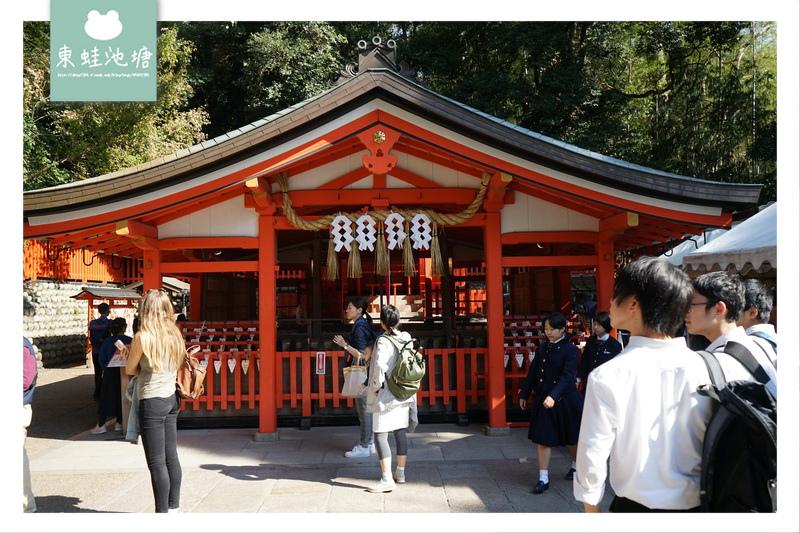 【京都人氣景點推薦】伏見稻荷大社千本鳥居 日本稻荷神社總本社