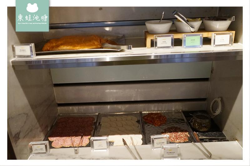 【台北信義區豪華吃到飽餐廳推薦】開放式廚房五星自助料理 凱菲屋 台北君悅酒店 Grand Hyatt Taipei