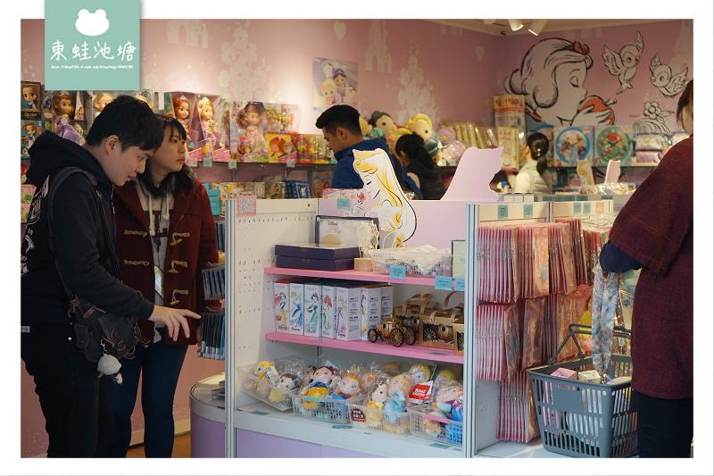 【華山1914文化創意產業園區】三麗鷗Pinkholic 粉紅閨蜜期間限定店 Miravivi 公主的夢幻世界