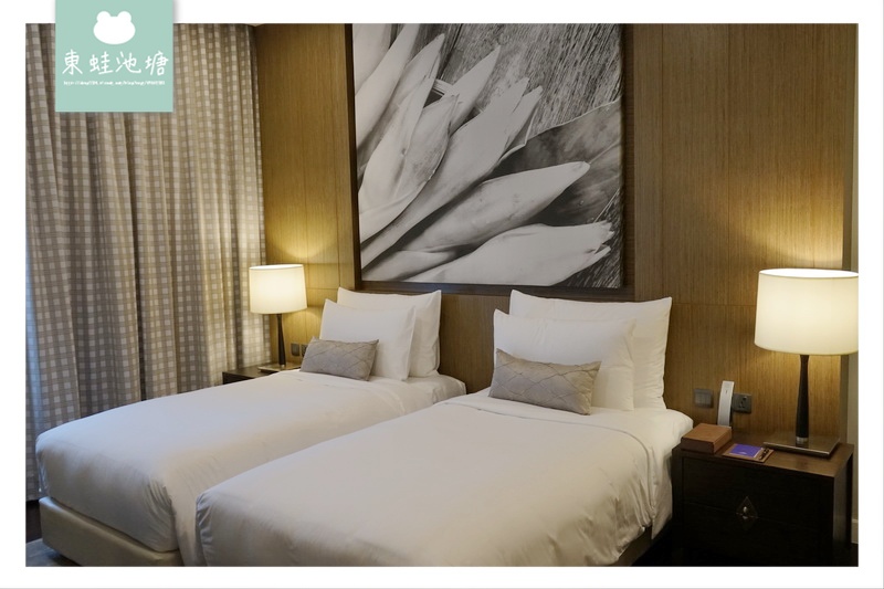【曼谷飯店推薦】五星級奢華精品飯店 無邊際泳池 BTS免費接駁車 137 Pillars Suites & Residences Bangkok