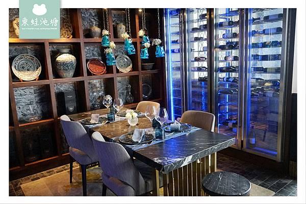 【曼谷下午茶推薦】137 Pillars Suites & Residences Bangkok Nimitr Restaurant  精緻下午茶