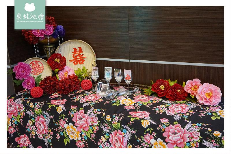 【新竹湖口婚宴會館推薦】湖口工業區優質用餐環境 餐搭酒體驗會 芃華國際餐飲文化會館