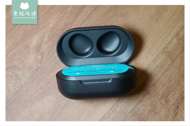 【無線藍芽耳機推薦】igogosport JLab JBuds Air 真無線藍牙耳機 藍芽5.0 連線穩定