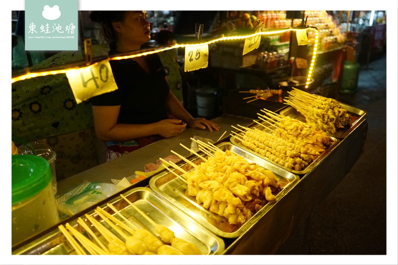 【泰國曼谷超好逛市集】 恰圖恰週末市集 Chatuchak Weekend Market