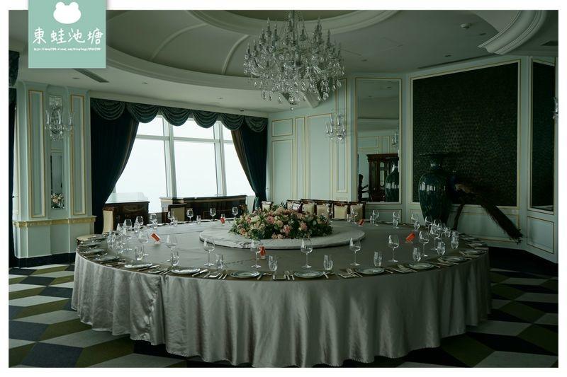 【台北101美食推薦】第86樓超美景觀 午間套餐送101觀景台券 頂鮮101美食美景餐廳