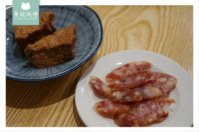 【台中西屯區小吃推薦】秋紅谷公園周邊 文青風爌肉飯 金爌爌肉飯