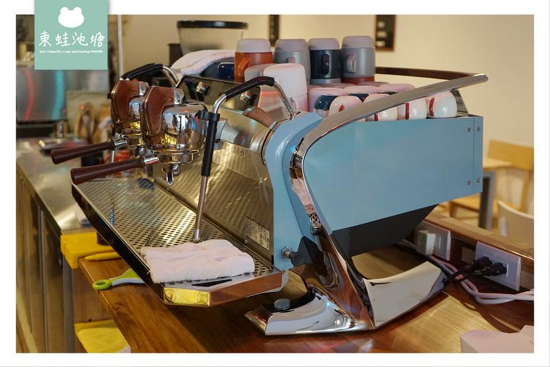 【新竹火車站咖啡館推薦】美味自製麵包手沖咖啡 早餐加購價49元 吉十咖啡 甜點烘焙GODSPEED CAFÉ & BAKERY