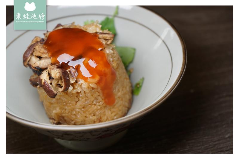 【基隆早餐推薦】在地人一天活力來源 基隆帶筋肉羹 飽福米粉羹