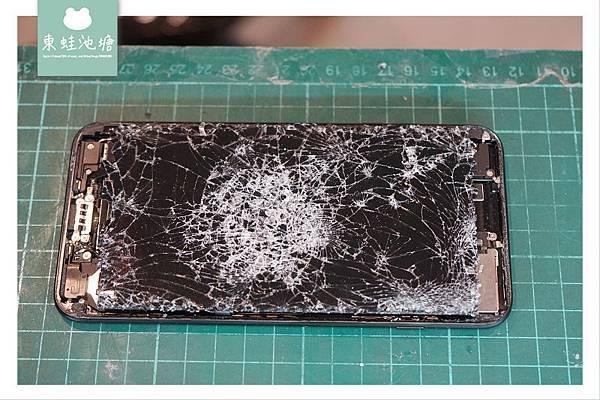 【中壢 iPhone 維修推薦】iPhone面板電池更換 現場立即維修馬上交件 維修人手機維修-中壢手機維修