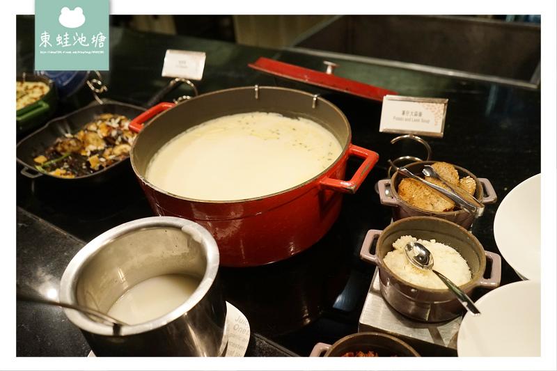 【澳門自助餐吃到飽推薦】香港餐廳室內設計金獎 餐點種類多到吃不完 澳門新濠影匯 星匯餐廳自助餐