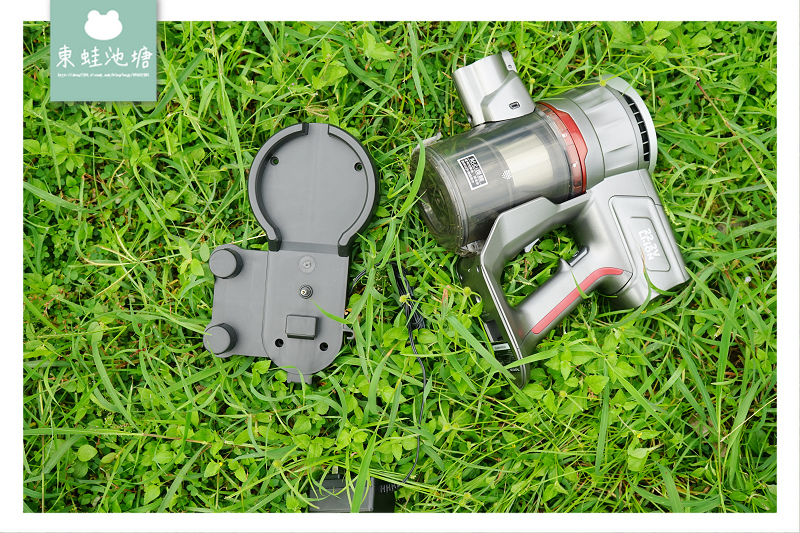 【無線吸塵器推薦】可更換式雙鋰電池 超多配件吸頭 THOMSON 數位馬達手持無線吸塵器 TM-SAV40D 旗艦版