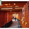 【第一次出國自由行推薦】感受日本傳統文化好選擇 日本京都 きょうとし
