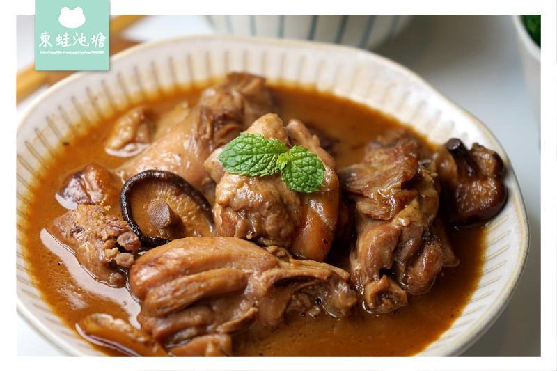 【桃園藝文特區午餐推薦】記憶中外婆的家常好味道 日福 OH HAPPY DAY