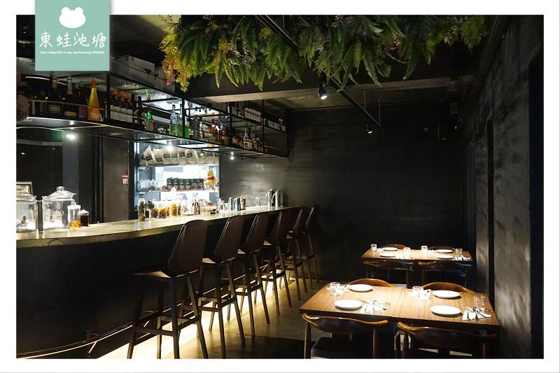 【新店大坪林美食推薦】巷弄老宅低調奢華 聚餐約會好選擇 oli西班牙餐酒館