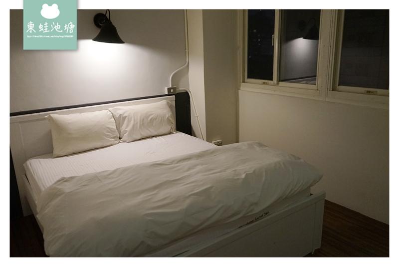 【台北車站平價旅店推薦】距離北車只要7分鐘 青年旅館好選擇 龍蝦先生的秘密巢穴