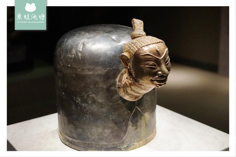 【嘉義太保景點推薦】故宮南院 亞洲藝術文化博物館